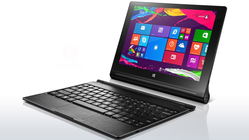 Lenovo Yoga 2 10 Tablet
